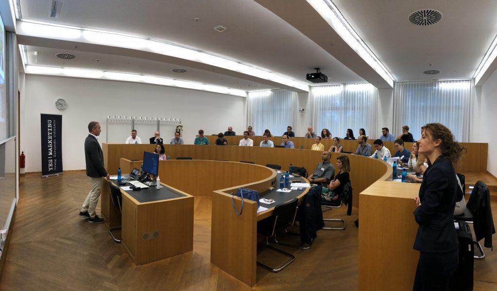 Hosted by Goethe University Frankfurt
